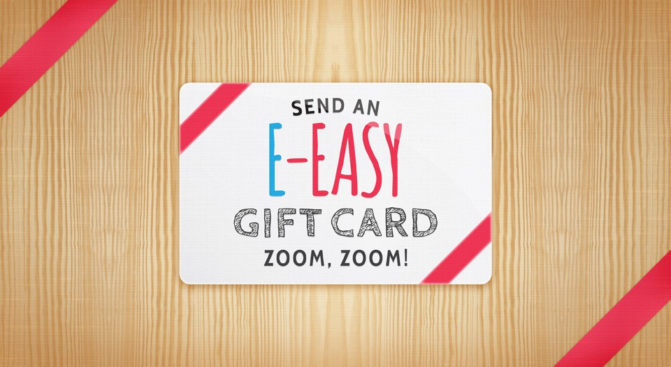 Easy123Art Gift Card