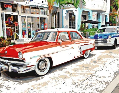 Ford in Miami