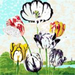 Tulips.pbn