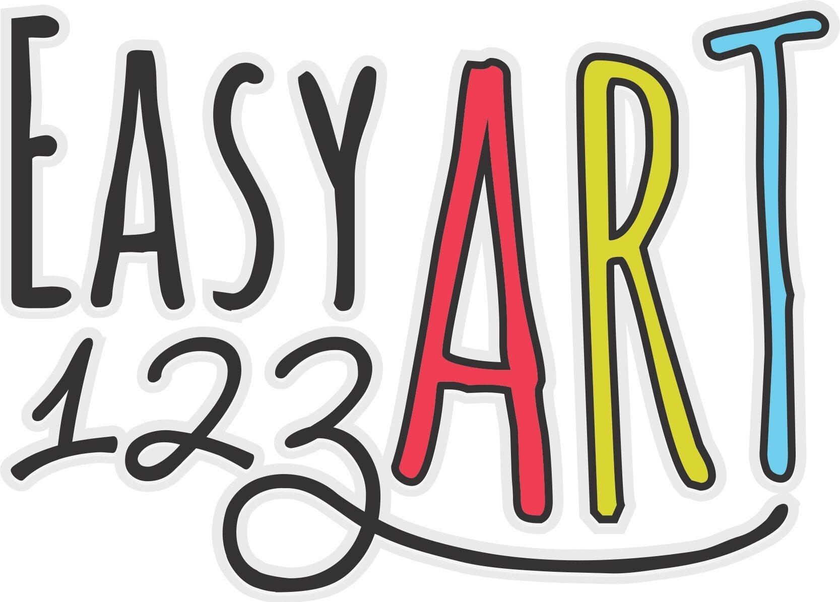 Easy123Art