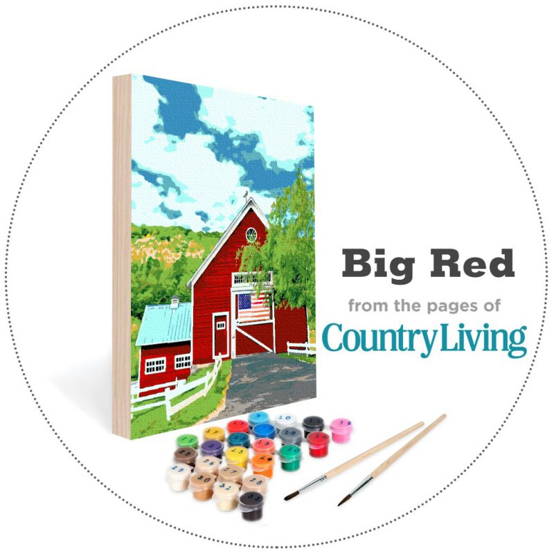 123 Art Country Living