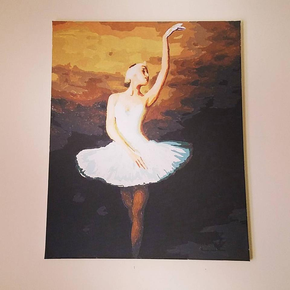 gloria-ballerina