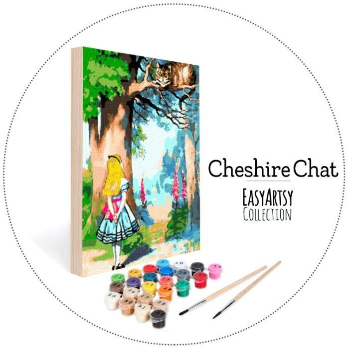 Cheshire Chat