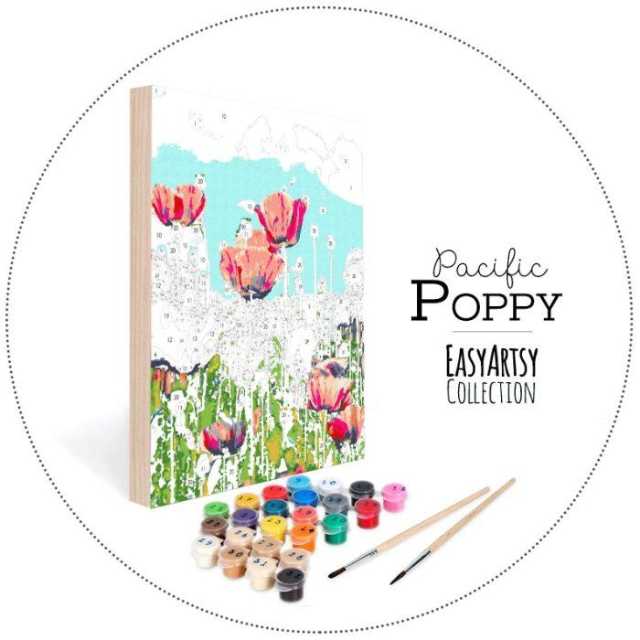 Pacific Poppy
